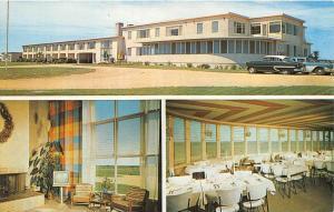 Massachusetts  Edgartown   Katama Shores Motor Inn Motel