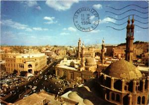 CPM EGYPTE Cairo-El Azhar square (343794)