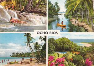 Jamaica Ocho Rios Multi View
