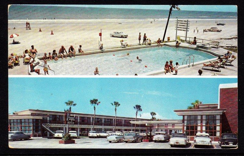 FL - Daytona - Royal Beach Motel