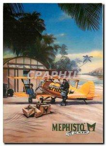 Postcard Modern Mephisto