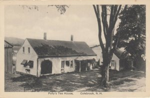 COLEBROOK , New Hampshire, 1900-10s ; Polly's Tea House