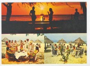COLUMBIA-Santa Marta, 50-70s