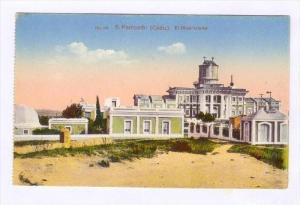 S. Fernando (Cadiz), Spain, 00-10s : El Observatorio