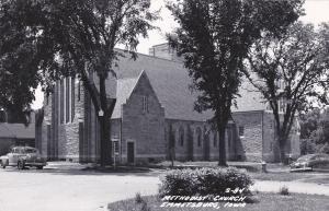 RP: EMMETSBURG, Iowa, 1950-70s; Methodist Church