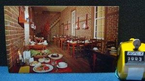 STD Vintage Dining Room Trustees Office Pleasant Hill Kentucky Unposted