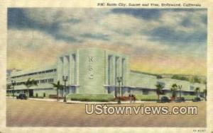 NBC Radio City