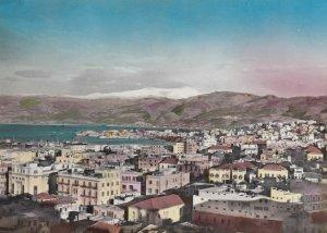 RP: BERUIT / Beyrouth , Lebanon , 40-50s