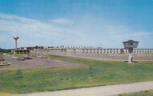 MARION, Illinois, 40-60´s; United States Penitentiary, Classic Cars