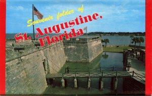 Folder - Florida. St. Augustine      (12 Views)