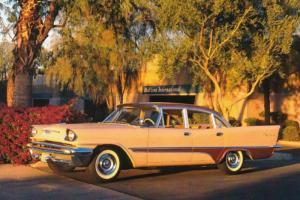 Missouri Branson Dick Clark's American Bandstand Theatre 1957 Automobile