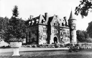 Belgium Le Chateau de Cruckay, Castle Schloss Resteigne sur Lesse