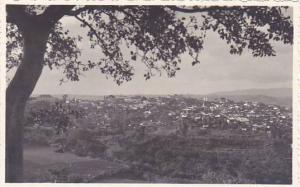 Ethiopia Town View Real Photo