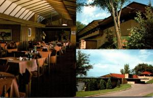Wisconsin Spring Green The Spring Green Restaurant Designed By Frank Lloyd Wr...