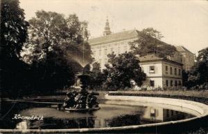 Czech Republic Kroměříž 02.66