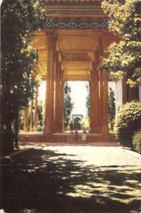 BG9245 hall of 40 columns isphanan  Isfahan   iran