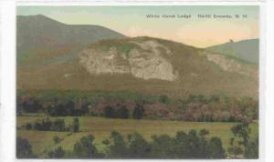 White Horse Ledge, North Conway, New Hampshire, 1900-1910s