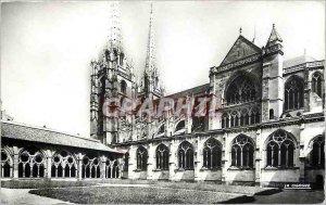 Old Postcard Bayonne Basses Pyrenees La Cathedrale