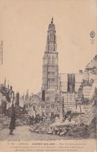 France Arras Guerre 1914-1918 Rue St-Gery