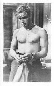 Marlon Brando Actor, Movie Star Unused