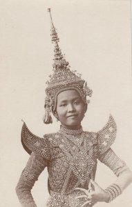 RP: Dancing Girl , THAILAND , 00-10s