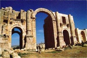 CPM Jerash The Triumphal Arch, Jordan ISRAEL (781854)