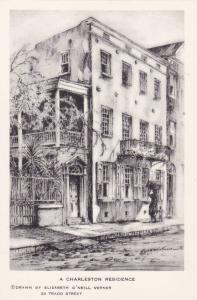 A Charleston Residence, Charleston, South Carolina,  00-10s