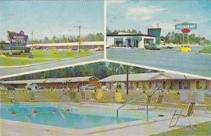 Georgia Claxton Miami Motel