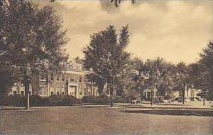 Delaware Newark Robinson Hall Warner Hall Womens College University of Delawa...