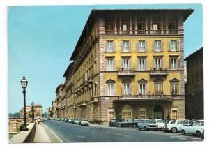 Firenze Florence Italy Grand Hotel Italy 1970 4X6