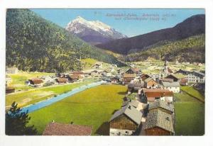 Karwendel-bahn, 00-10s