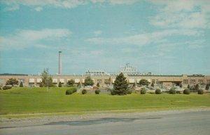 ELIZABETHTON , Tennessee , 40-60s ; Bemberg Plant