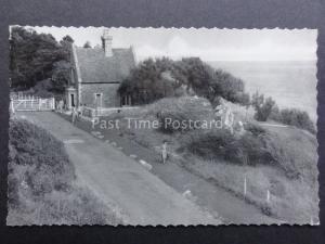 Kent: The Toll Gate, Folkestone c1962 - RP Postcard