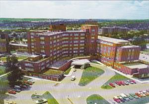 Canada Kitchener Waterloo Hospital Kitchener Ontario