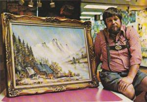 AS: Stacho Kurt Wenzel, British Columbia, Canada, 50-70´s