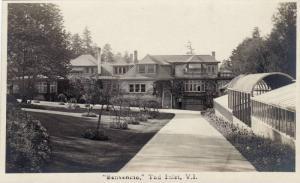RP: Benvenuto, Tod Inlet , V.I., B.C. , Canada , 20-40s