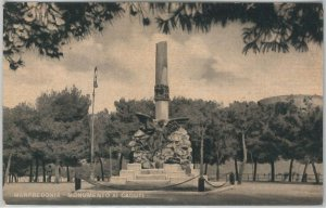 49829  CARTOLINA d'Epoca - FOGGIA provincia : Manfredonia