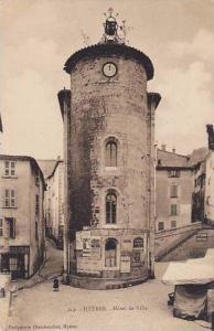 HYERES, Hotel de Ville, Provence-Alpes-Cote d´Azur, France,10-20s