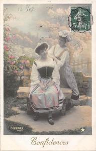 Confidences Stebbing Phot. Esperanto star 1907