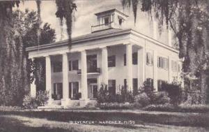Mississippi Natchez D Everux Albertype