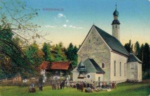 Germany Kirchwald 03.29