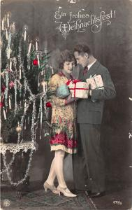 BG8350 couple gifts  weihnachten christmas greetings germany