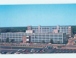 Pre-1980 ASSEMBLIES OF GOD INTERNATIONAL HEADQUARTERS Springfield MO F9772