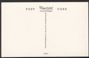 Northamptonshire Postcard - Waterways Museum, Stoke Bruerne, Grand Canal  BH1297
