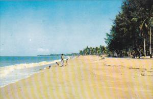 Malaysia Kota Bahru Beach