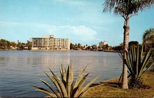 Florida Bradenton Asbury Towers Methodist Retirement Home