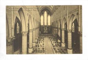 Mont-St-Amand-Gand-Beguin age- Eglise Ste. Elisabeth, Belgium, 00-10s