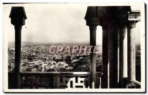 Modern Postcard Oran Vue Prize Du Belvedere