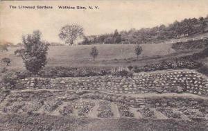 The Linwood Gardens, Watkins Glen, New York, 00-10s