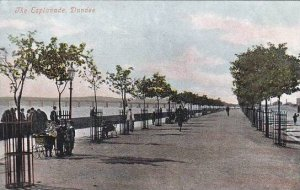 Scotland Dundee The Esplanade
